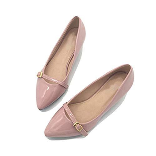 Damen Pumps Schuhe Chaton Absatzschuhe Freizeitschuhe Zapatos Mujer (Erwachsene Kätzchen-hausschuhe Für)