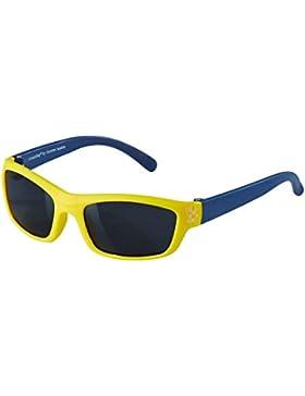 BABY-WALZ Kinder-Sonnenbrille, gelb