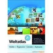 Weltatlas 3D (DVD-ROM)