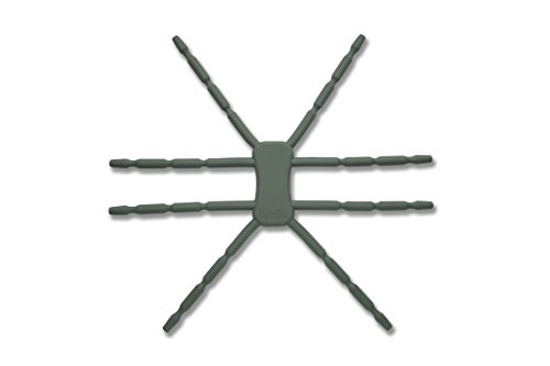aquapac-halterung-breffo-spiderpodium-tablet-stand-graphit-989-grau