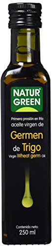 NATURGREEN ACEITE GERMEN TRIGO 250 ml