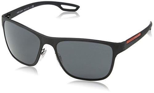 Prada Sport Herren Mod.56QS Sonnenbrille