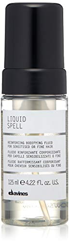 davines liquid spell rinforzante per capelli 125 ml