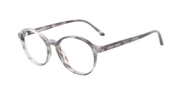 Giorgio Armani Frames of Life Gris AR7004 5193 47-19 Small  Amazon.fr   Vêtements et accessoires a45f4bbb8812