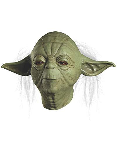Up Close Star Wars Maske Yoda