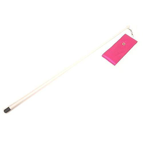 Tremblay - Ruban 4m rose - Accessoire gymnastique - Rose - Taille Unique