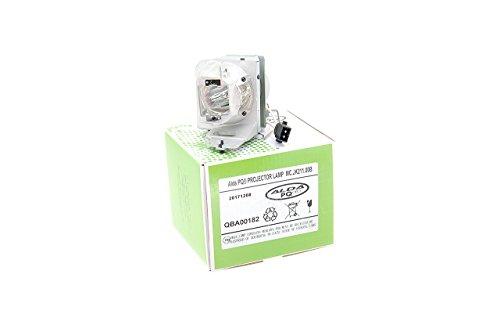 Alda PQ-Premium, Beamerlampe / Ersatzlampe für ACER H6517BD Projektoren, Lampe mit Gehäuse