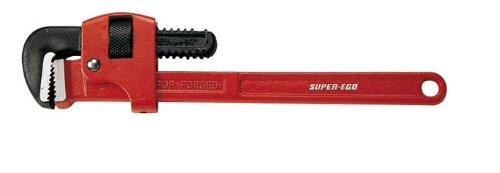 Super-Ego 1210800 Rohrschlüssel, 20,3cm