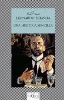 Una historia sencilla (Fabula (tusquets)) por Leonardo Sciascia