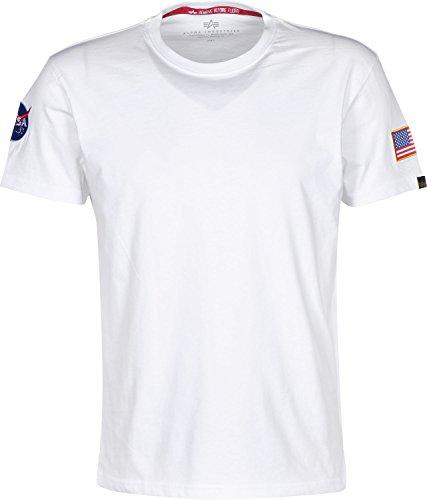 alpha-industries-nasa-t-shirt-white