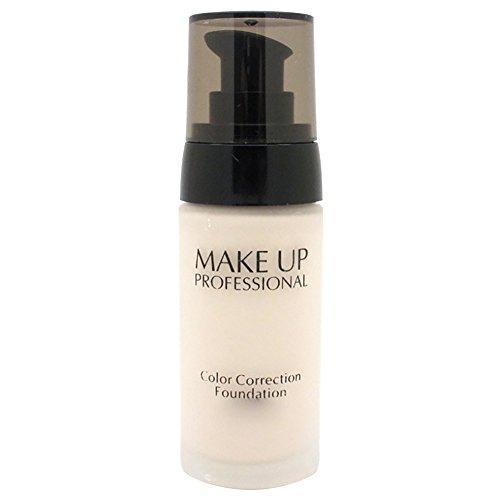 Unisky Whitening Moisturizing Conceale Liquid Foundation Makeup Bare Essential -