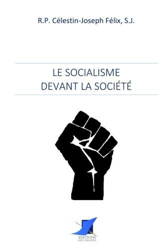 Le socialisme devant la société