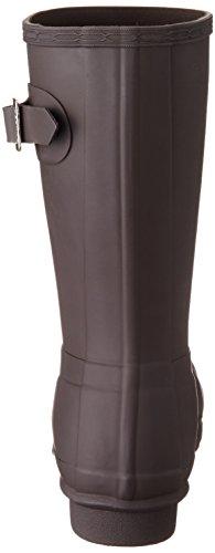 Hunter -Adult Original Short, Boots mixte adulte Marron