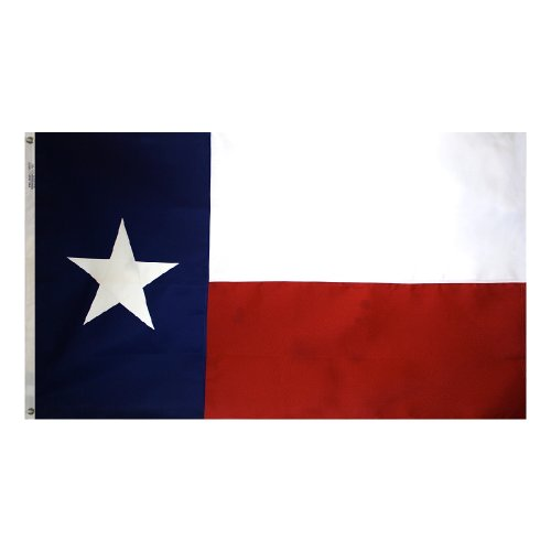 annin-flagmakers-9144-cm-por-1524-cm-dura-tex-bandera-del-estado-de-texas