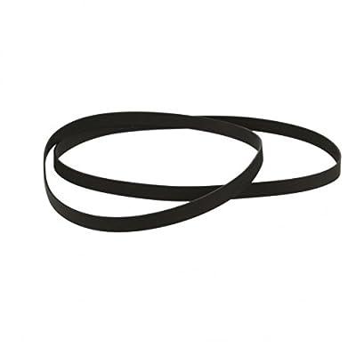 Aiwa XK-007 Excelia Genuine Thakker Belt Kit Tape Deck