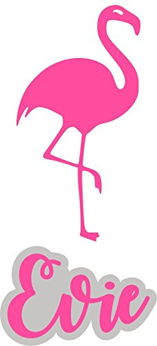 Flamingo with...