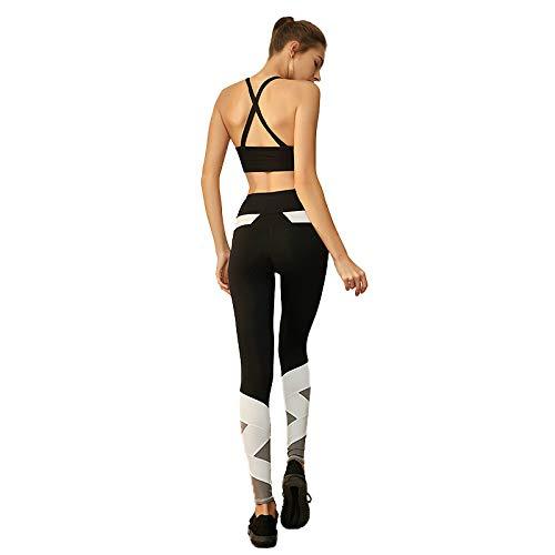 61148ac2cde7 WZXY Sport Fitness Tummy Control Yoga Pants Stretch Power Gym Dance Slim  Exercise Pilates Tight,