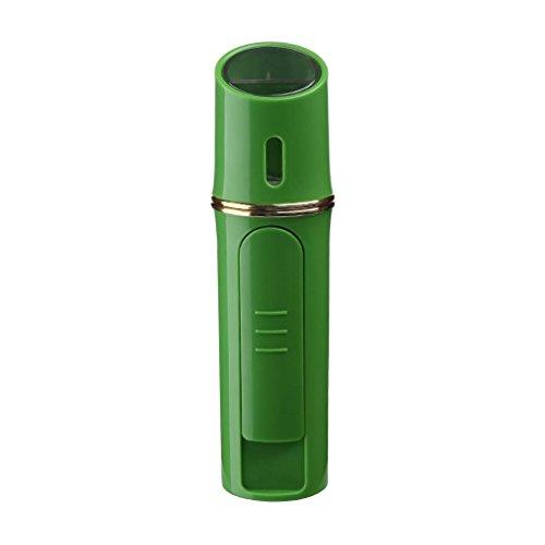 Neue Tragbare dreifarbige optionale Mini-Befeuchtungsladung Po Schönheit Spray Bambus Nachschub Instrument Haut Nachschub, 2