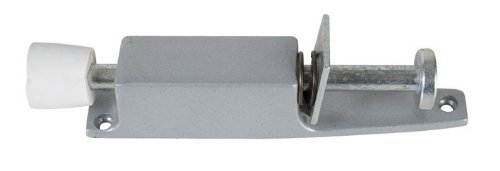 111d308ehl-fermaporta Pedal-Silber