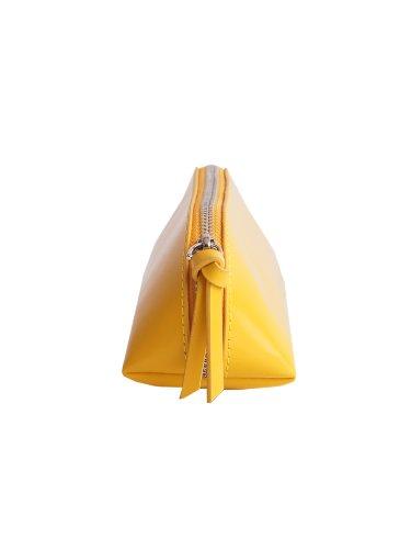 paperthinks-oro-giallo-lungo-astuccio-portapenne