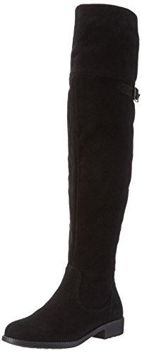 Tamaris 25811, Women's over-knee boots, Black (Black 001), 5 UK (38 EU)