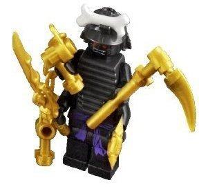 LEGO® Ninjago - Lord Garmadon Minifigur