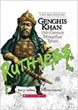 A Wicked History: Genghis Khan