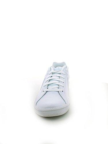 Nike Court Royale, Chaussures de Gymnastique Homme noir - blanc