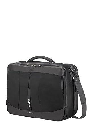 Samsonite - 4Mation 3-way Shoulder Bag Exp., Black