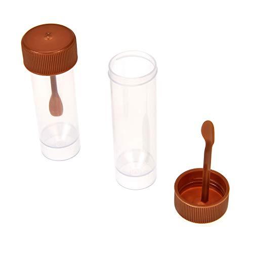 Stuhlprobe Stuhluntersuchung Stuhlprobengefäß 30 ml von praxy