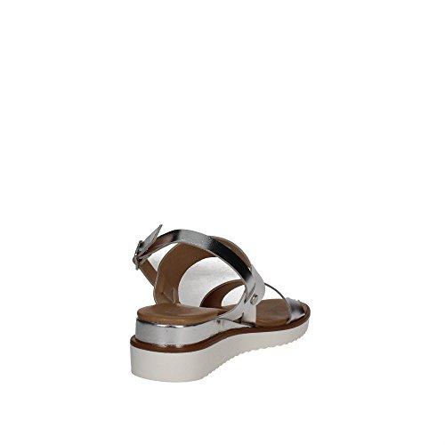 Cinzia Soft PF16521 001 Sandale Femme Blanc