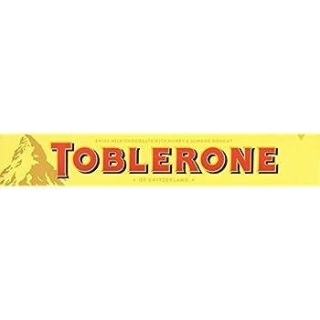 Toblerone Chocolate con...