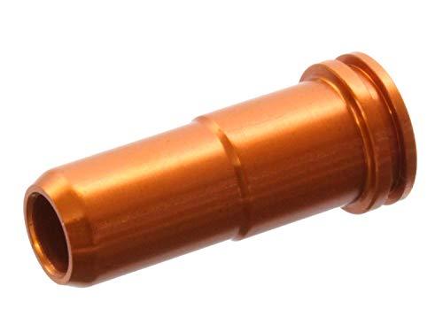 FPS Softair T21 Aluminium Nozzle (SP21E) für EIN Maximum an Haltbarkeit und Präzision