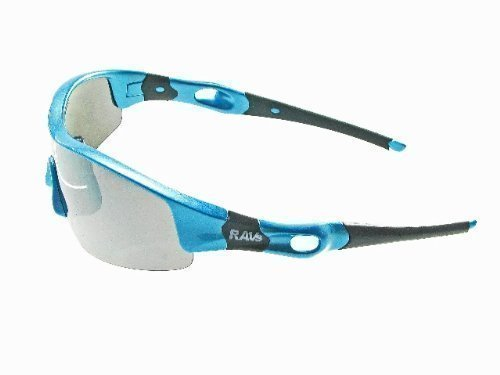 RAVS Sportbrille Sonnenbrille Radbrille Bikerbrille