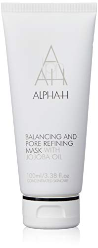 Alpha-H Balancing and Pore Refining Maske 100ml