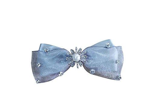 Elégant Bow Belle Griffe Cheveux Fashion Barrette Creative Griffe/épingle