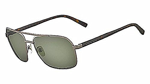 Michael Kors MKS 351 033 Brady Damen Sonnenbrillen + Etui