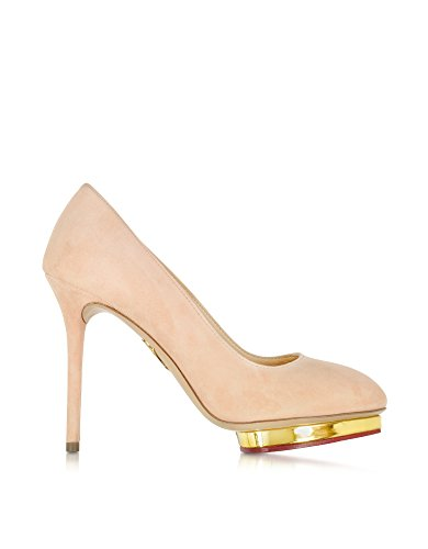 charlotte-olympia-womens-e001231691-pink-suede-pumps