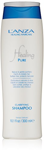 Healing Pure by L'Anza Clarifying Shampoo 300ml