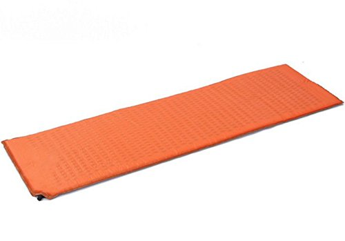 outdoor-field-rhombic-automatique-gonflable-pad-tents-tapis-pique-nique-orange