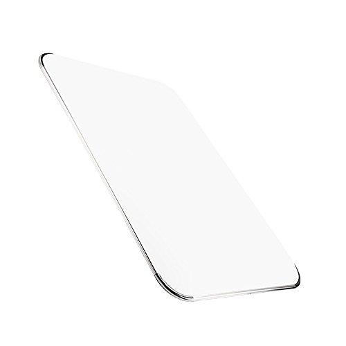 Hengda 48W LED Deckenleuchte Weiß Moderne 4320LM Esszimmer Deckenbeleuchtung IP44 Badezimmer geeignetDeckenleuchte Weiß Badleuchte Leuchte 230V Energiespar 6000K-6500K Abstrahlwinkel 120°