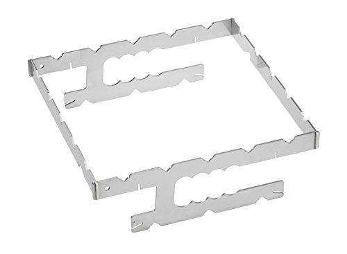 Mangal2GO Starter-Kit, Multifunktionales - Grillzubehör Zifa