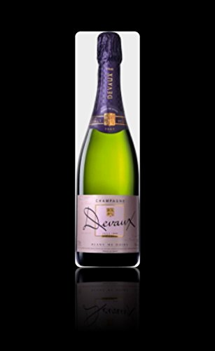 Champagne Devaux, Blanc De Noirs