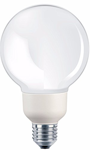 Philips Softone Globe 12 W/827 Globe Energy Saver -