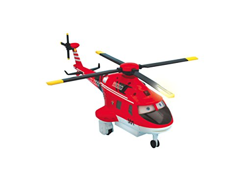 MTW 25253 - Planes 2 - U-Command Helicopter
