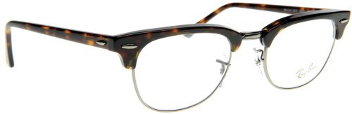 Ray-Ban Brille CLUBMASTER (RX5154 2012 49)