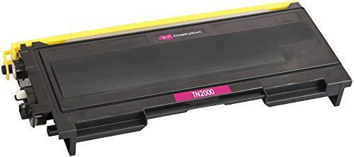 Premium Toner kompatibel für Brother TN2000 TN-2000 HL-2030 HL-2032 HL-2040 HL-2050 HL-2070 HL-2070N DCP-7010 DCP-7020 DCP-7025 FAX-2820 FAX-2920 MFC-7220 MFC-7420 MFC-7820 | 2.500 Seiten -
