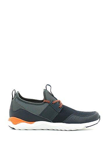 Lumberjack SM30305-002 M17 Sneakers Uomo Blu