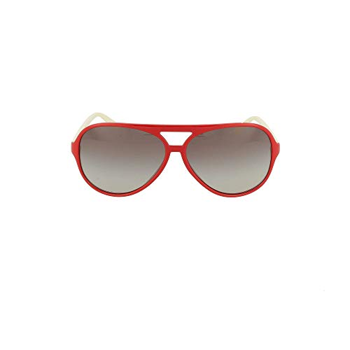 Vogue VO2578S Red/Grey Gradient Sunglasses (VO2578S-171011-59-11-140)