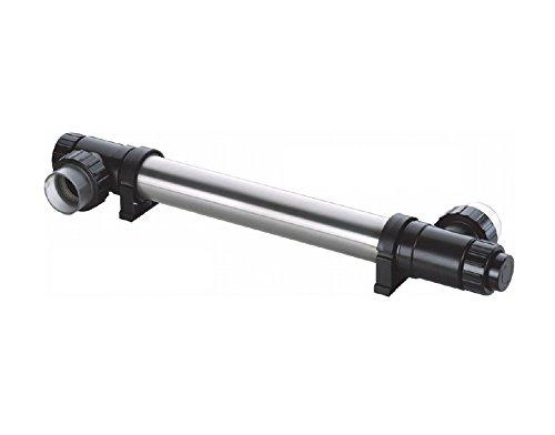 xclear Budget Tech UVC T5, 40 W, max. Débit 15 m³/h, max. Taille de bassin 35 m³